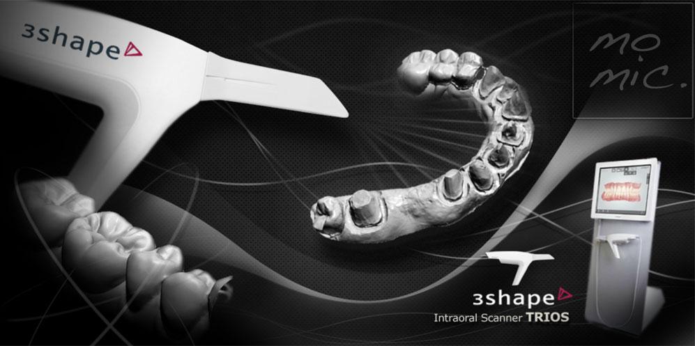 impronta_dentale_3shape
